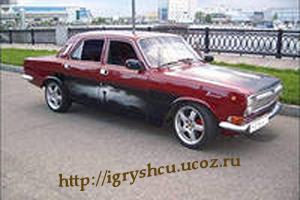 фото - ГАЗ - 24 Волга